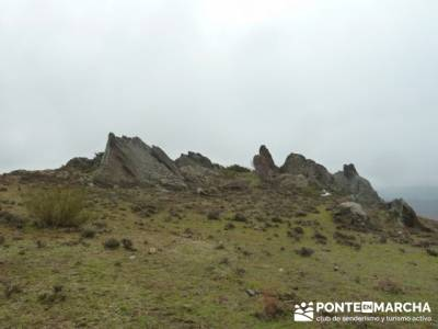 Somosierra - Camino a Montejo;mochilas de senderismo;senderismo sierra de madrid